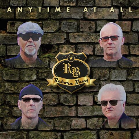 Reborn Band CD Anytime at all