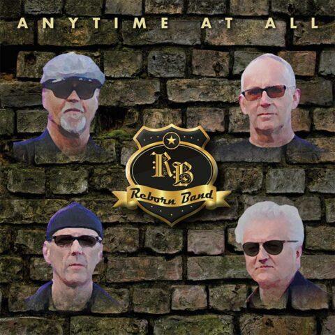 Reborn Band CD Anytime at all
