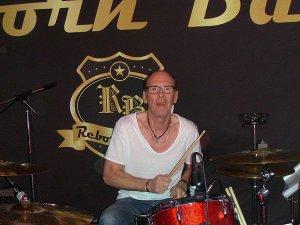 Reborn Band Bengt Johansson